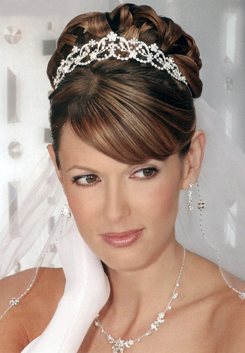 long wedding hairstyle. Wedding Hairstyles Tips