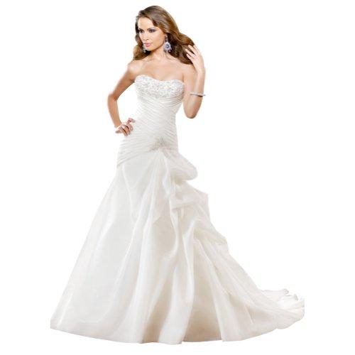 Wedding Dresses Size 18 31