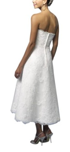 discount wedding dresses size 16 21