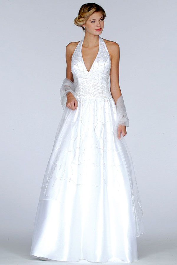 wedding dresses picture